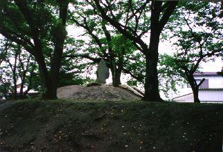 多賀谷公園