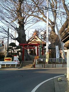 下妻神社20060129-01