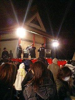 豆まき2006-01
