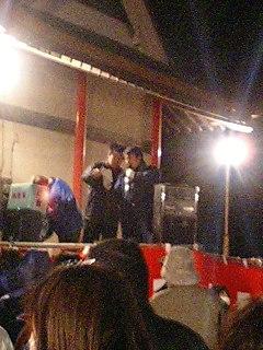豆まき2006-02
