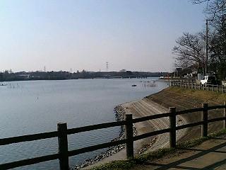 砂沼2006.03.04
